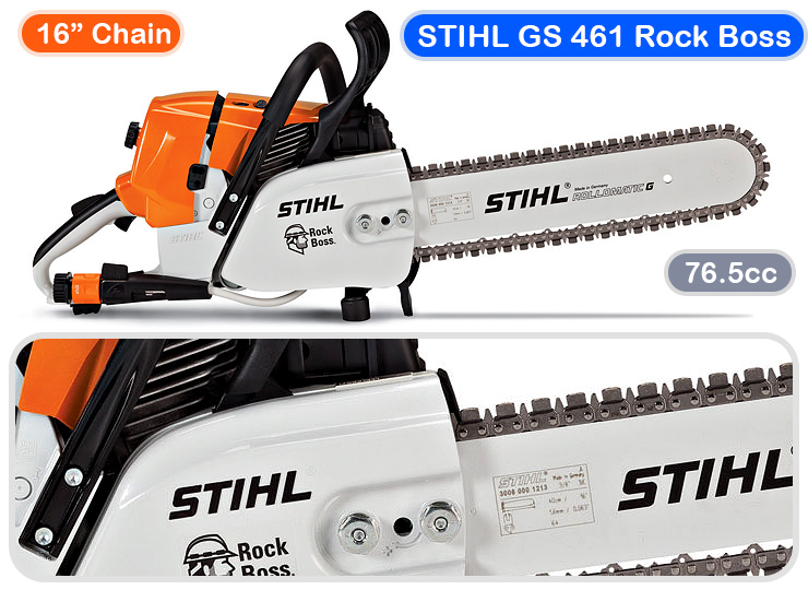Buying a concrete chainsaw chainsaw journal stihl gs461 rock boss concrete chainsaw greentooth Choice Image