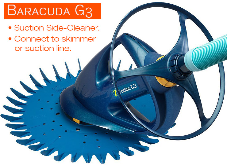 Zodiac-Baracuda-G3-pool-cleaner